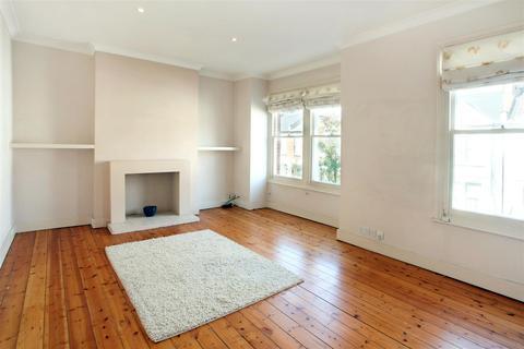 2 bedroom maisonette to rent - Danehurst Street, SW6