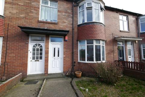 2 bedroom flat to rent - Chillingham Road, Newcastle upon Tyne
