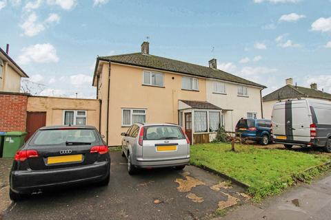 3 bedroom semi-detached house for sale - Cumbrian Way, Millbrook , Southampton, SO16