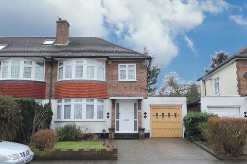 3 bedroom property for sale - Hoppers Road, London, N21