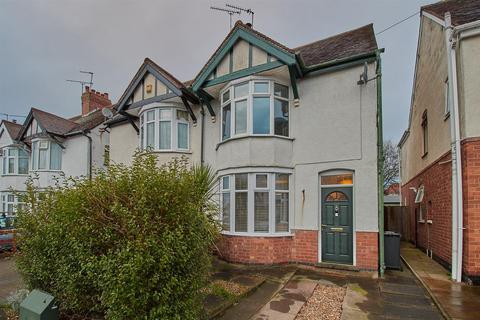 3 bedroom semi-detached house for sale - Beaumont Avenue, Hinckley