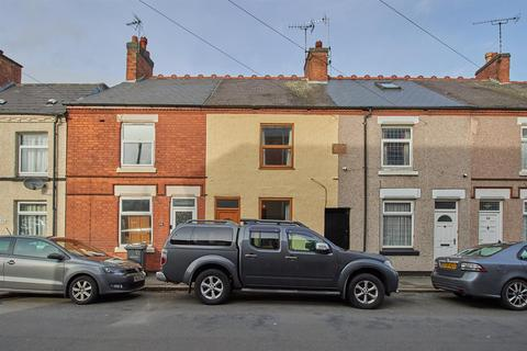 2 bedroom terraced house for sale - John Street, Hinckley