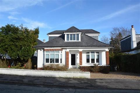 4 bedroom detached bungalow for sale - Netherview Road, Netherlee, Glasgow, G44