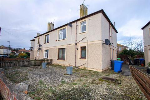 1 bedroom apartment for sale - Osborne Crescent, Tweedmouth, Berwick-upon-Tweed, TD15