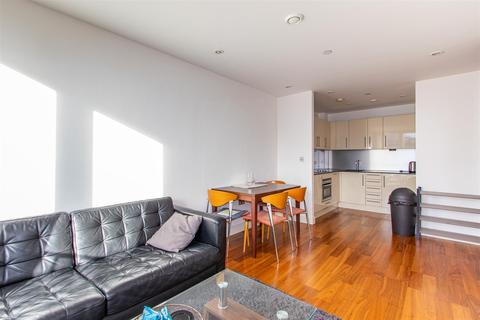 1 bedroom house to rent - The Hayes, Cardiff