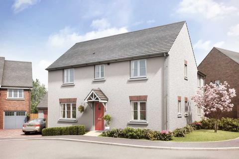 4 bedroom detached house for sale - Plot 28, The Kempthorne at Sandrock, Gypsy Hill Lane EX1
