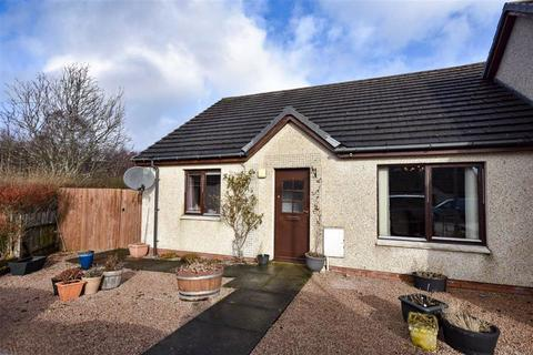 2 bedroom semi-detached bungalow for sale - Aviemore