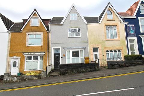 4 bedroom terraced house for sale - Glanmor Road, Uplands, Swansea