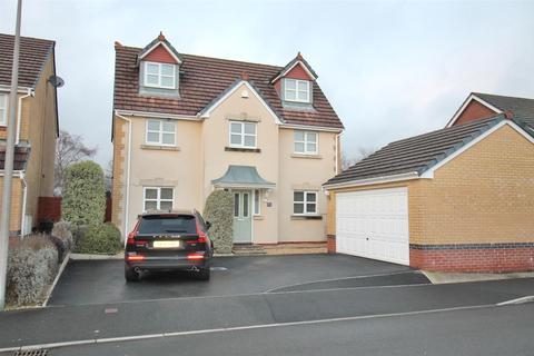 4 bedroom detached house for sale - Maes Y Wawr, Birchgrove, Swansea