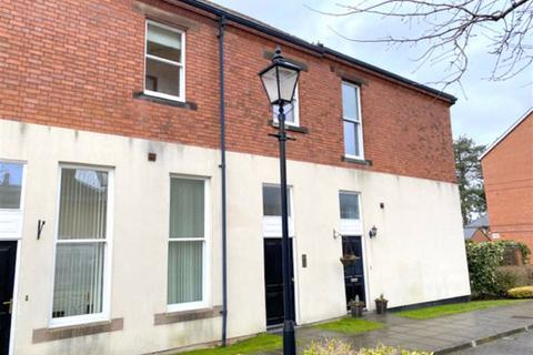 2 bedroom flat for sale - 71 Willow Drive, Cheddleton, Staffordshire