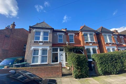 5 bedroom house to rent - Boundary Road, London