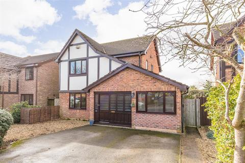 4 bedroom detached house for sale - Elterwater Drive, Gamston
