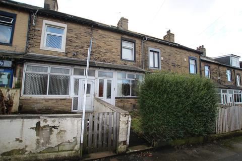 4 bedroom terraced house for sale - Cliffe Road, Undercliffe, Bradford
