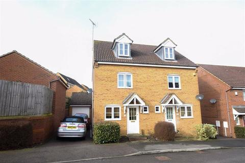 3 bedroom semi-detached house for sale - Stone Close, Wellingborough