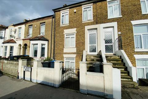 4 bedroom terraced house for sale - Albert Road, LONDON