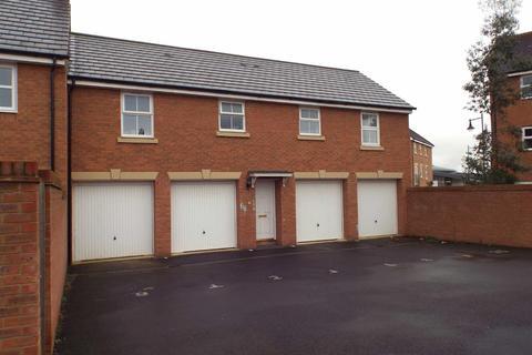 2 bedroom flat to rent - North Swindon