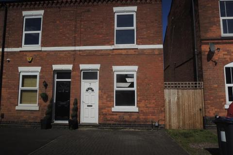 3 bedroom terraced house to rent - Sheffield Road, Boldmere, Sutton Coldfield, B73 5HA