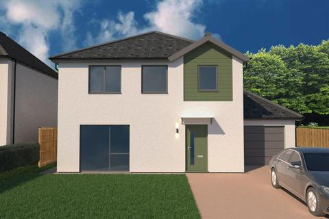 4 bedroom house for sale - Airlie View, Alyth, Blairgowrie