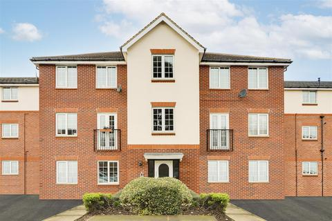 2 bedroom flat for sale - Caudale Court, Gamston, Nottinghamshire, NG2 6QN