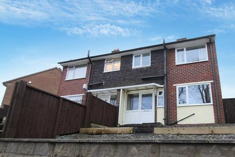 3 bedroom house for sale - Marychurch Road, Bucknall, Stoke-On-Trent