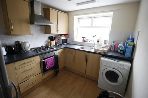 3 bedroom flat to rent - Bedford Street, Cardiff