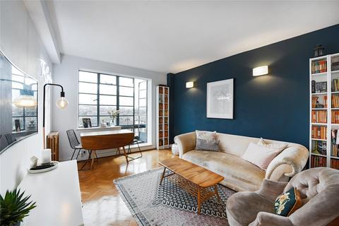 2 bedroom flat for sale - The Grampians, Shepherds Bush Road, London, W6