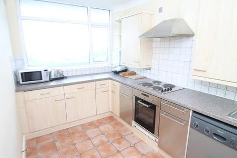 2 bedroom apartment to rent - West Point, Edgbaston
