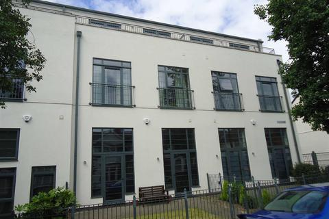 2 bedroom apartment to rent - Knighton Church Road, South Knighton