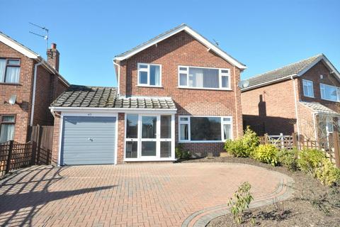 3 bedroom detached house for sale - Park Road, Barnstone, Nottingham
