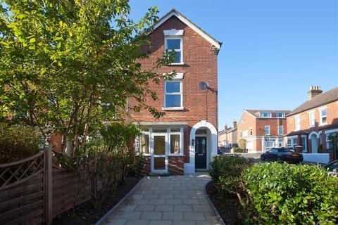 4 bedroom house to rent - Wyndham Terrace, Salisbury