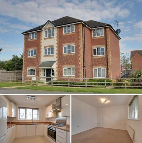 2 bedroom apartment for sale - Bullhurst Close, Talke, Stoke-On-Trent