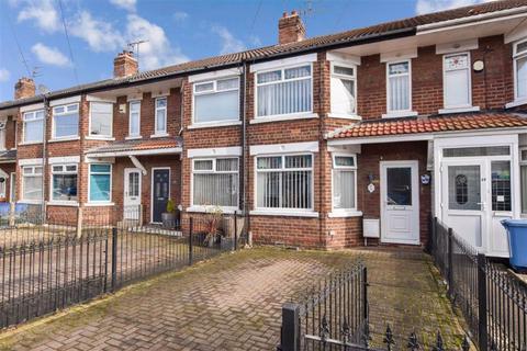 2 bedroom terraced house for sale - Sunningdale Road, Hessle Road, Hull, HU4