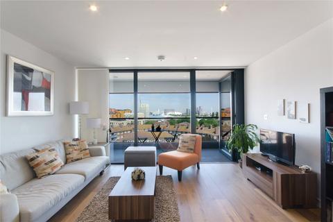 1 bedroom flat to rent - 4 Lambarde Square, Greenwich Square, Greenwich, London, SE10