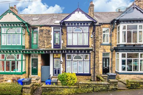 4 bedroom terraced house for sale - Withens Avenue, Hillsborough, Sheffield S6