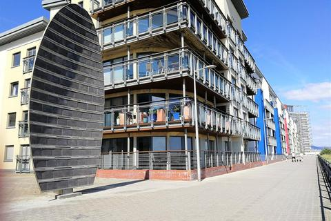 2 bedroom flat for sale - St Margarets Court, Maritime Quarter, Swansea