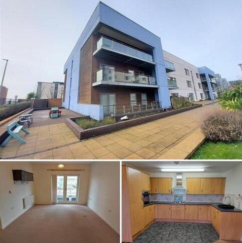 2 bedroom retirement property for sale - Mariners Court, Lamberts Road, Marina, Swansea