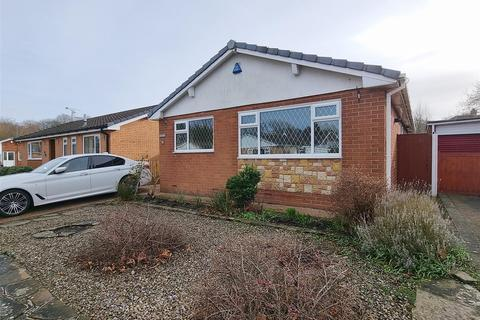 3 bedroom detached bungalow for sale - Starfield Close, Lytham