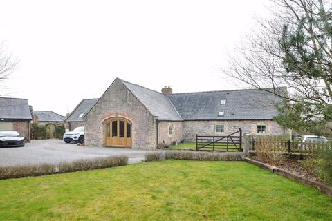 5 bedroom detached house for sale - Pentre Coed, Maesbury, Oswestry