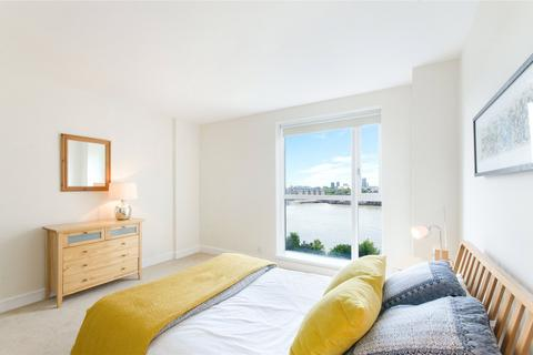 3 bedroom flat to rent - Eaton House, 38 Westferry Circus, London, E14