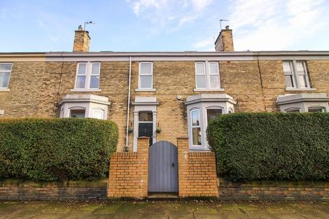5 bedroom terraced house for sale - Park Crescent, North Shields