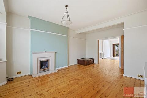 4 bedroom semi-detached house to rent - Friary Road, Acton, W3 6AE