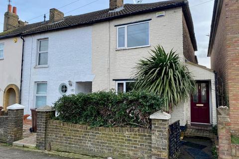 2 bedroom townhouse for sale - High Dewar Road, Rainham, Gillingham