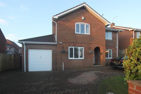 4 bedroom detached house for sale - The Crayke, Bridlington
