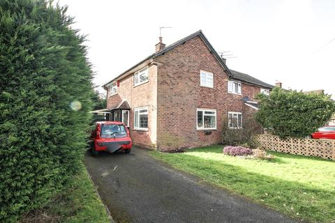 3 bedroom semi-detached house for sale - Dowlers Hill Crescent, Greenlands Redditch