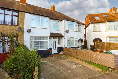 3 bedroom terraced house for sale - Morley Road, Sutton