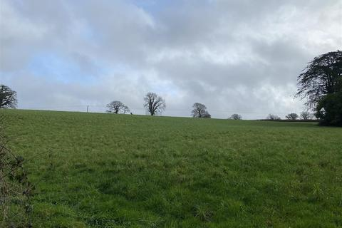 Land for sale - Valley Farm, Valley Road, Narberth