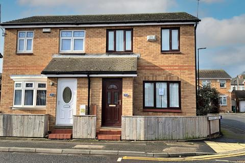 3 bedroom semi-detached house for sale - Murray Street, Hartlepool
