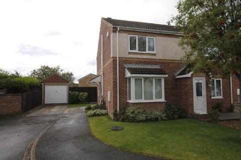 2 bedroom semi-detached house to rent - Mastiles Close Ingleby Barwick, Stockton-On-Tees