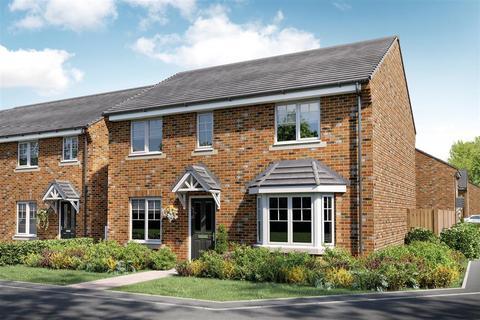 4 bedroom detached house for sale - Plot The Manford - 34, The Manford - Plot 34 at Bondgate, Leeming Lane, Langthorpe YO51
