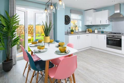 3 bedroom end of terrace house for sale - Plot 302, Maidstone at Fleet Green, Hessle, Jenny Brough Lane, Hessle, HESSLE HU13